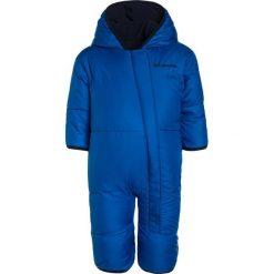 Chinosy chłopięce: Columbia SNUGGLY BUNNY Spodnie narciarskie super blue