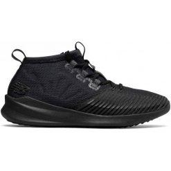 New Balance Męskie Obuwie Msrmcbb, 44. Czarne buty do biegania męskie marki New Balance. W wyprzedaży za 325,00 zł.