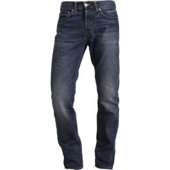 Jeansy męskie regular: Edwin ED80 SLIM TAPERED Jeansy Slim fit grime dirt wash