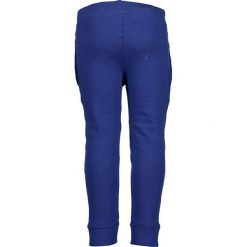 Blue Seven - Spodnie dziecięce 92-128 cm. Niebieskie spodnie chłopięce Blue Seven, z bawełny. W wyprzedaży za 49,90 zł.