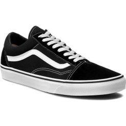 Trampki męskie: Tenisówki VANS – Old Skool VN000D3HY28 Black/White