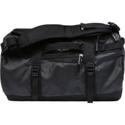 The North Face BASE CAMP DUFFEL XS Torba sportowa black. Czarne torby podróżne The North Face. Za 399,00 zł.