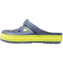 Crocs CROCBAND UNISEX Sandały kąpielowe blue. Różowe kąpielówki męskie marki Crocs, z materiału. Za 189,00 zł.