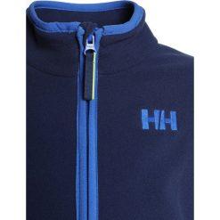Kurtki chłopięce przeciwdeszczowe: Helly Hansen DAYBREAKER JACKET Kurtka z polaru evening blue