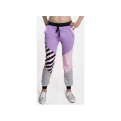 Spodnie dresowe damskie: Spodnie dresowe Oldschool Baby!