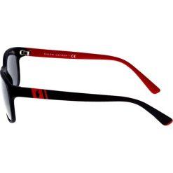 Okulary przeciwsłoneczne damskie aviatory: Polo Ralph Lauren Okulary przeciwsłoneczne black