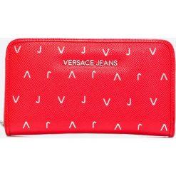 Portfele damskie: Versace Jeans – Portfel
