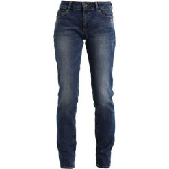 S.Oliver RED LABEL Jeansy Slim Fit blue denim. Niebieskie rurki damskie s.Oliver RED LABEL. Za 249,00 zł.