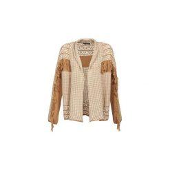 Kardigany damskie: Swetry rozpinane / Kardigany Vila  VIWORLD