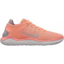Buty sportowe damskie: Nike Buty Do Biegania  Damskie Free Rn 2018, Pulse Grey 41