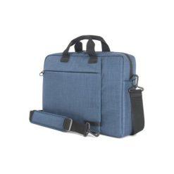 Torby podróżne: Torba na notebooka 15,6 cala Svolta Large Niebieski BSVO15-B Torba TUCANO
