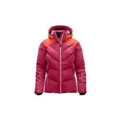 Bluzy damskie: Bluzy dresowe Kjus  Kurtka  Ladies Snow Down LS15-709 30518