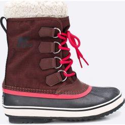 Buty: Sorel – Śniegowce Winter Carnival