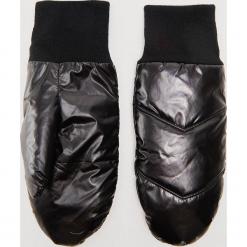 Rękawiczki z jednym palcem - Czarny. Czarne rękawiczki damskie House. Za 49,99 zł.