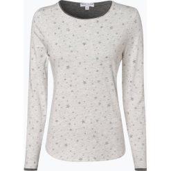 Marie Lund - Damska koszulka z długim rękawem, beżowy. Brązowe t-shirty damskie Marie Lund, xl, z dżerseju. Za 89,95 zł.