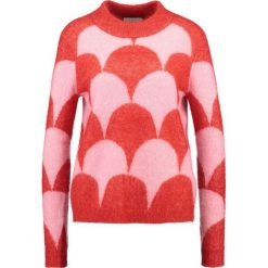 Swetry klasyczne damskie: Second Female MARGARET  Sweter lava