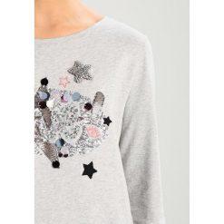 Bluzy rozpinane damskie: talkabout Bluza silver melange