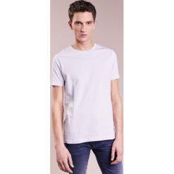 T-shirty męskie: Bruuns Bazaar GUSTAV Tshirt basic halogen blue