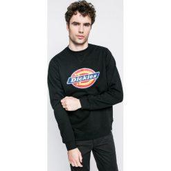 Dickies - Bluza. Szare bluzy męskie rozpinane marki Dickies, na zimę, z dzianiny. Za 219,90 zł.