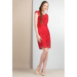 Sukienki: Kobieca sukienka koronkowa