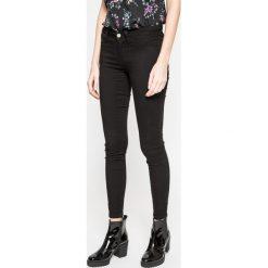 Tally Weijl - Jeansy Woven. Niebieskie jeansy damskie rurki marki House, z jeansu. W wyprzedaży za 89,90 zł.