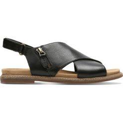 Rzymianki damskie: Sandały skórzane Corsio Calm