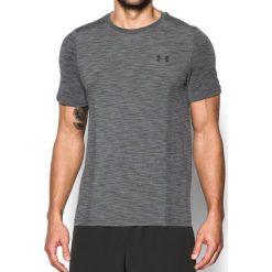 Koszulki sportowe męskie: Under Armour Koszulka męska Threadborne Seamless T-Shirt Graphite r. L (1289596040)