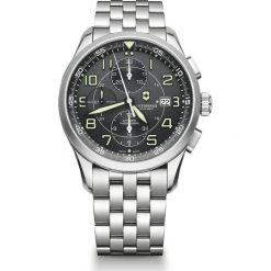 Zegarki męskie: Zegarek męski Victorinox Airboss 241620