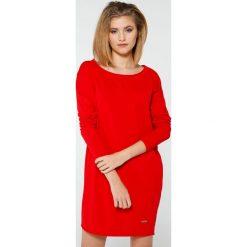 Sukienki hiszpanki: Sukienka - 30-84453 ROW8