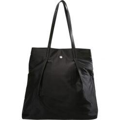 Shopper bag damskie: DAY Birger et Mikkelsen CARVE Torba na zakupy black
