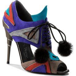 Rzymianki damskie: Sandały BALDININI – 700600P01YKIDI1050 Capri