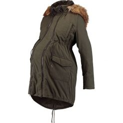 Parki damskie: Noppies MALIN Parka dark army