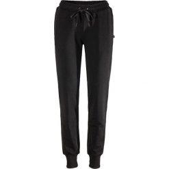 Outhorn Spodnie damskie  HOZ17-SPDD600 60 czarne r. L. Czarne spodnie sportowe damskie Outhorn, l. Za 55,00 zł.