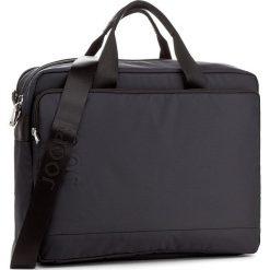 Torba na laptopa JOOP! - Pandion 4140003737 D.Blue 402. Niebieskie plecaki męskie marki JOOP!, z materiału. W wyprzedaży za 559,00 zł.