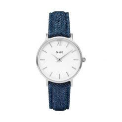 Zegarki damskie: Cluse Minuit CL30030 - Zobacz także Książki, muzyka, multimedia, zabawki, zegarki i wiele więcej