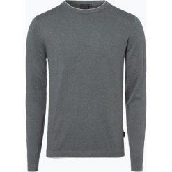 Swetry męskie: Jack & Jones - Sweter męski – Jorpeter, zielony