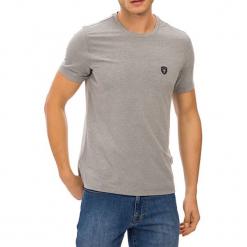 T-shirt w kolorze szarym. Szare t-shirty męskie GALVANNI, m, z okrągłym kołnierzem. W wyprzedaży za 84,95 zł.