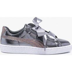 Buty sportowe dziewczęce: Puma – Buty Basket Heart Lunar Lux