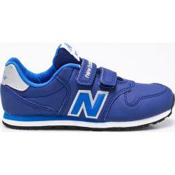 Buty sportowe chłopięce: New Balance – Buty dziecięce KV500NLY