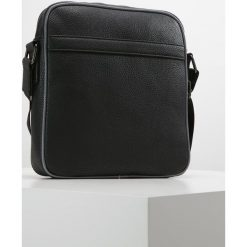 Ted Baker CAVERN Torba na ramię black. Czarne torby na ramię męskie marki Ted Baker, z materiału. W wyprzedaży za 284,25 zł.