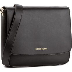 Torebka EMPORIO ARMANI - Y3B082 YH23A 80001 Black. Czarne torebki klasyczne damskie Emporio Armani. Za 639,00 zł.