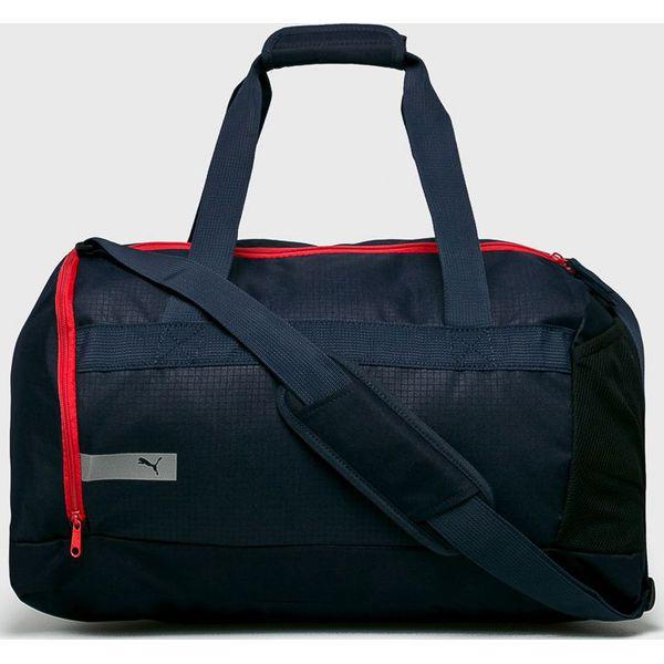 bfa244e384a1b Torby i plecaki Puma - Strona 2 z 2 - Promocja. Nawet -80%! - Kolekcja  wiosna 2019 - myBaze.com