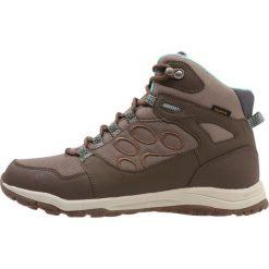 Buty trekkingowe damskie: Jack Wolfskin ACTIVATE TEXAPORE MID  Buty trekkingowe pale mint