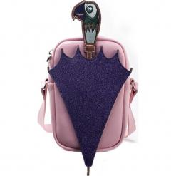 Mary Poppins Regenschirm Torebka - Handbag różowy/czarny. Czarne torebki klasyczne damskie Mary Poppins. Za 164,90 zł.