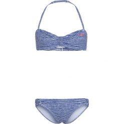Bikini: Chiemsee BANDEAU Bikini blue