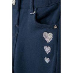 Blukids - Spodnie dziecięce 68-98 cm. Szare rurki dziewczęce Blukids, z bawełny. W wyprzedaży za 59,90 zł.