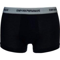 Emporio Armani 2 PACK Panty blue/grey. Niebieskie bokserki męskie marki Polo Ralph Lauren, m, z bawełny. Za 129,00 zł.