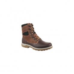 Buty trekkingowe Ecco Whistler 83365450653. Brązowe buty trekkingowe męskie ecco. Za 849,99 zł.