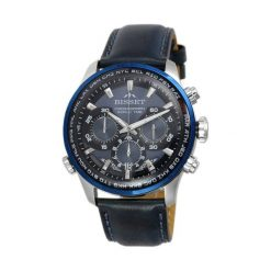 Biżuteria i zegarki: Bisset BSCE87SIDX05AX - Zobacz także Książki, muzyka, multimedia, zabawki, zegarki i wiele więcej