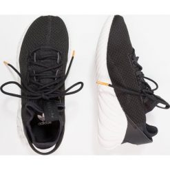 Adidas Originals TUBULAR DOOM SOCK PK  Tenisówki i Trampki core black/crystal white. Czarne tenisówki męskie marki adidas Originals, z materiału. W wyprzedaży za 279,30 zł.